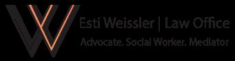 עורכת דין חרדית אסתי וייסלר ממליצה על דסמנית