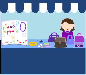 מכירת מוצרים באינטרנט וקידום אורגני של אתר איקומרס